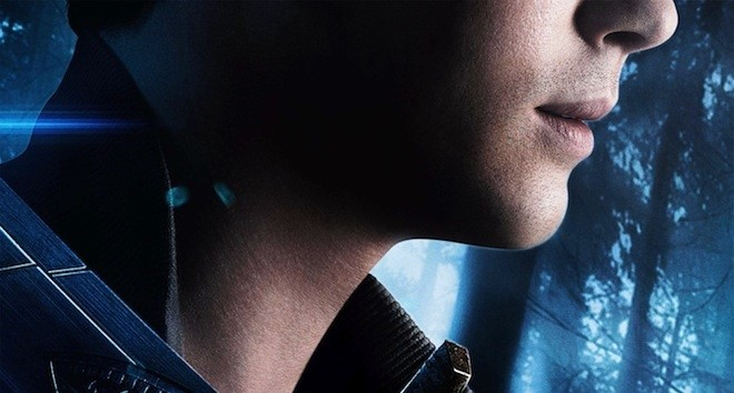 percy jackson sea of monsters poster debut in