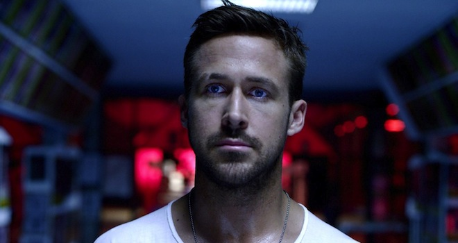 Ryan Gosling, Only God Forgives