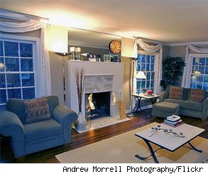 Home Staging On A Dime