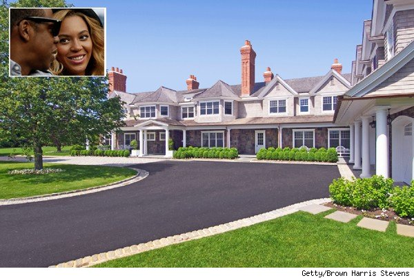 Beyonce And Jay Z S Hamptons Rental House Of The Day Interiors Inside Ideas Interiors design about Everything [magnanprojects.com]