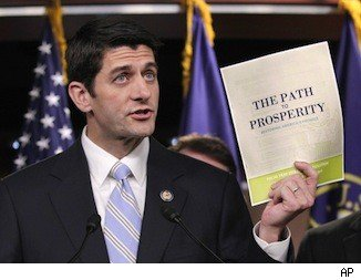 Paul Ryan Fannie Mae Freddie Mac