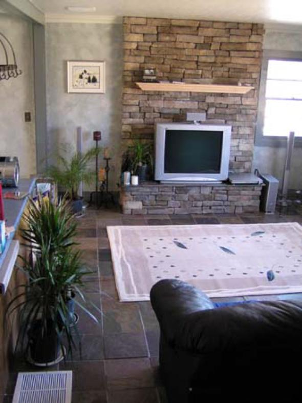 hot tub living room diy coolness a tub in the living room that s how 14124