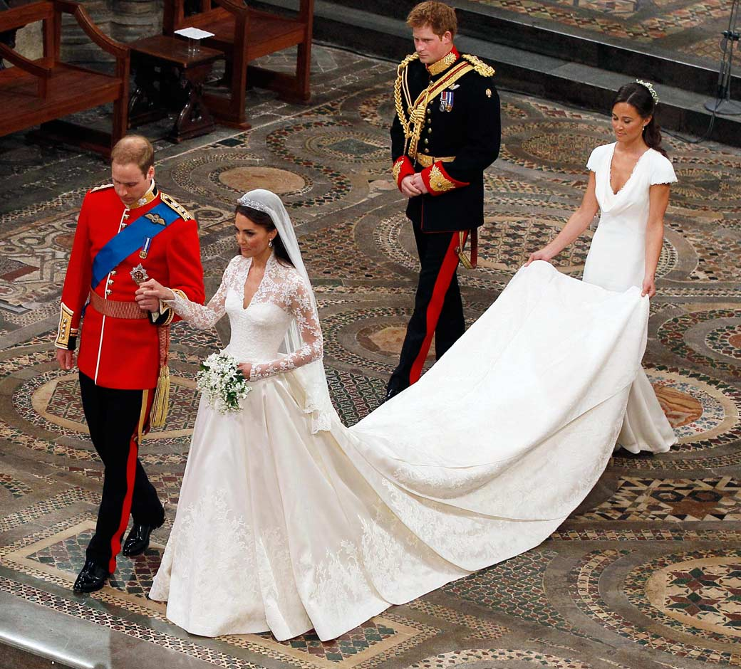 Kate Middleton Gown Wedding: The English Word Of The Day/La Palabra En Inglés Del Día