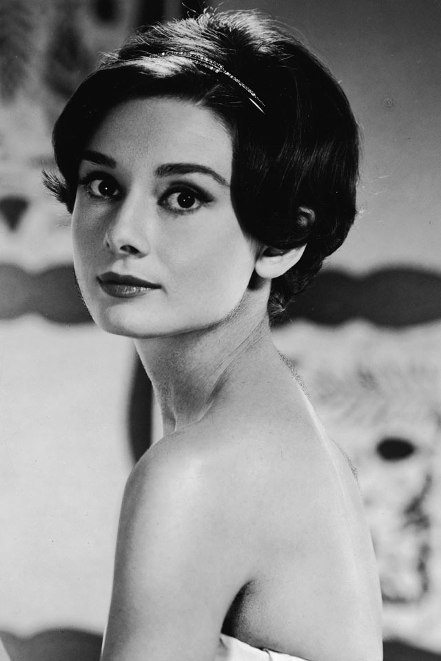 Audrey Hepburn Hair And Hairstyles Inspiration Great Hair Style