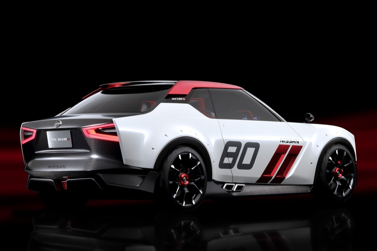 Nissan Certified Pre Owned >> Nissan IDx Nismo Photo Gallery - Autoblog