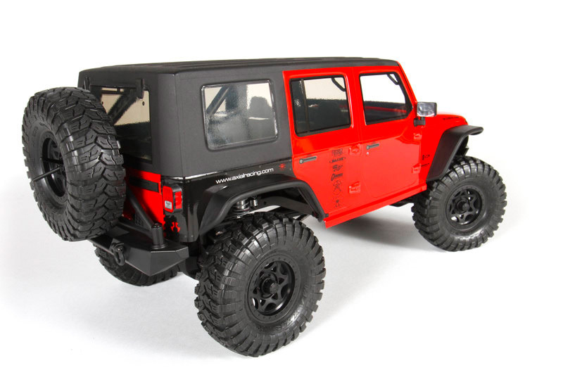 axial scx10 jeep wrangler photo gallery autoblog. Black Bedroom Furniture Sets. Home Design Ideas