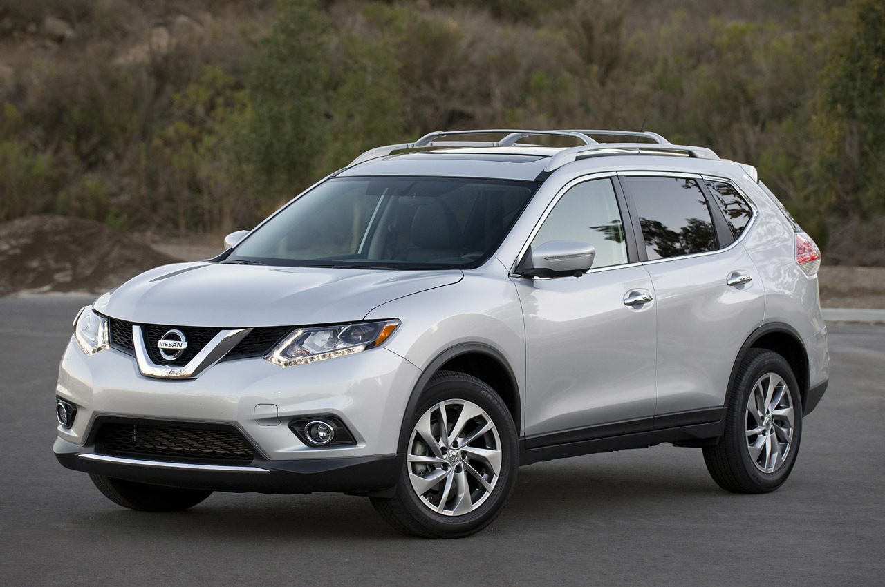 2014 nissan rogue canada when autos weblog. Black Bedroom Furniture Sets. Home Design Ideas