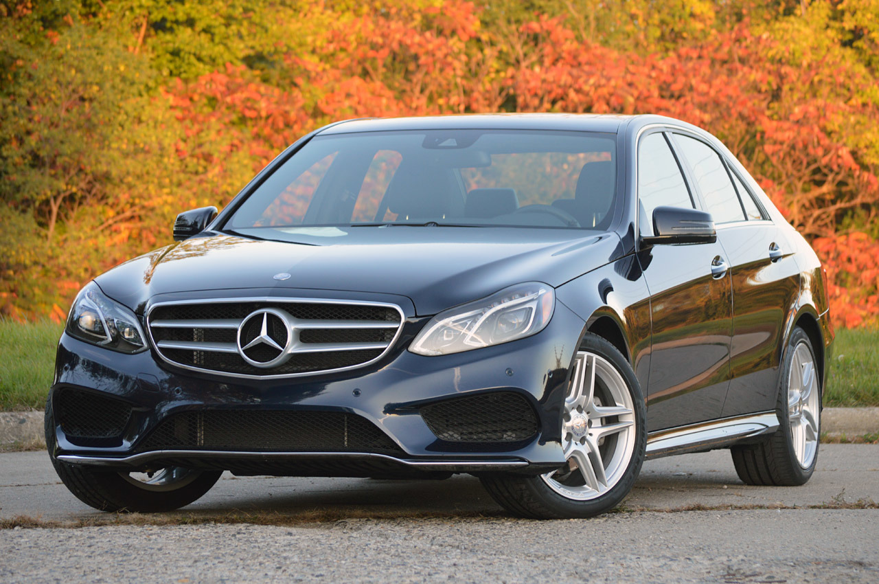 2014 mercedes benz e350 4matic sedan review photo gallery autoblog. Black Bedroom Furniture Sets. Home Design Ideas