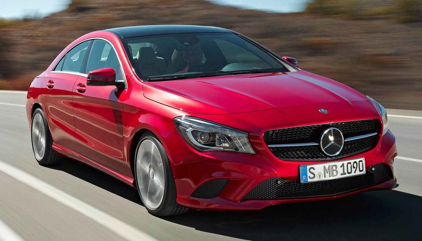 Affordable Luxury Cars >> The Most Affordable Luxury Cars Autoblog