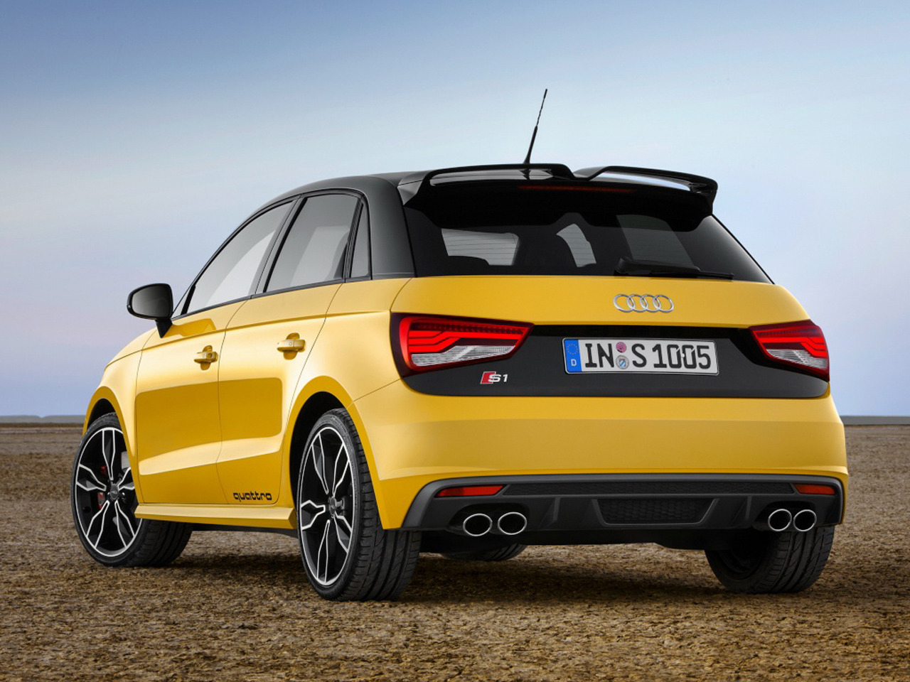 2014 audi s1 quattro leaks ahead of reveal autoblog