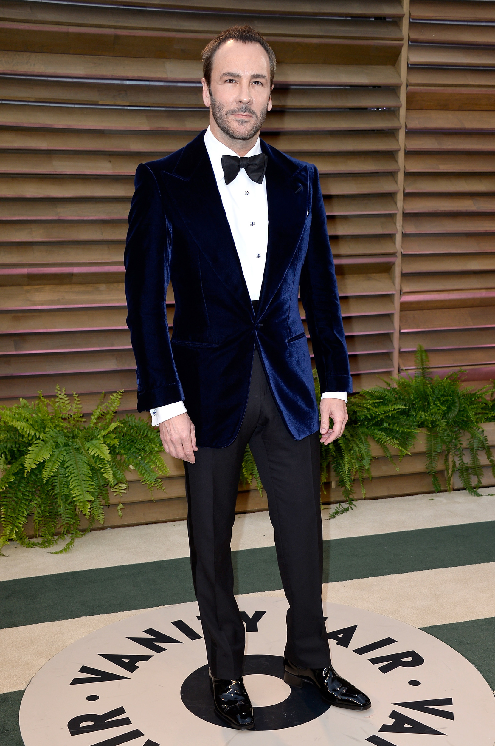 Tom Ford at the 2014 Vanity Fair Oscars After Party (mydaily.co.uk)