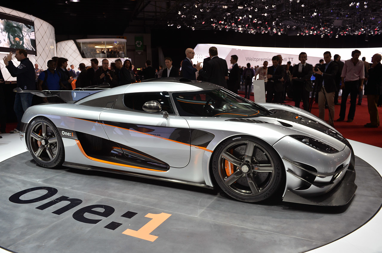 koenigsegg agera one 1 geneva 2014 photo gallery autoblog. Black Bedroom Furniture Sets. Home Design Ideas