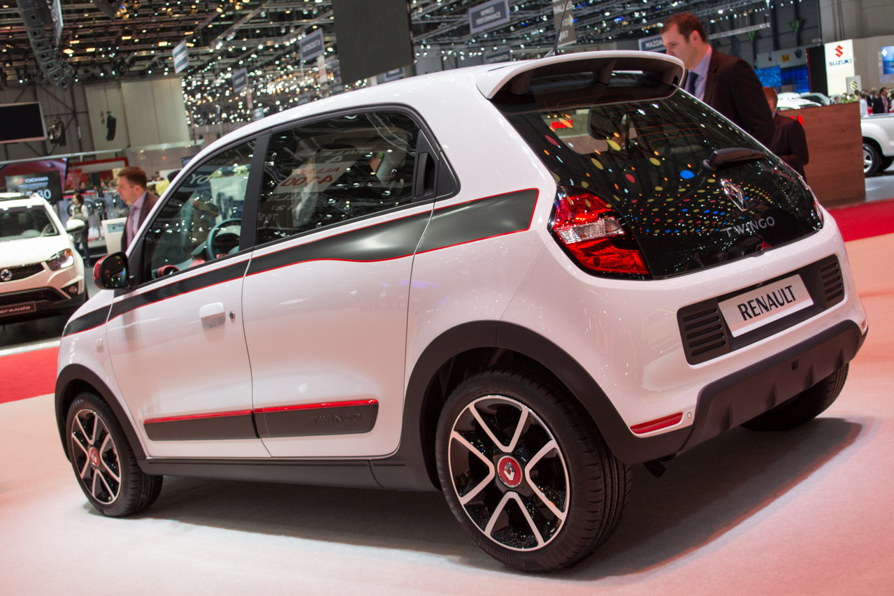 2014 renault twingo geneva 2014 photo gallery autoblog. Black Bedroom Furniture Sets. Home Design Ideas