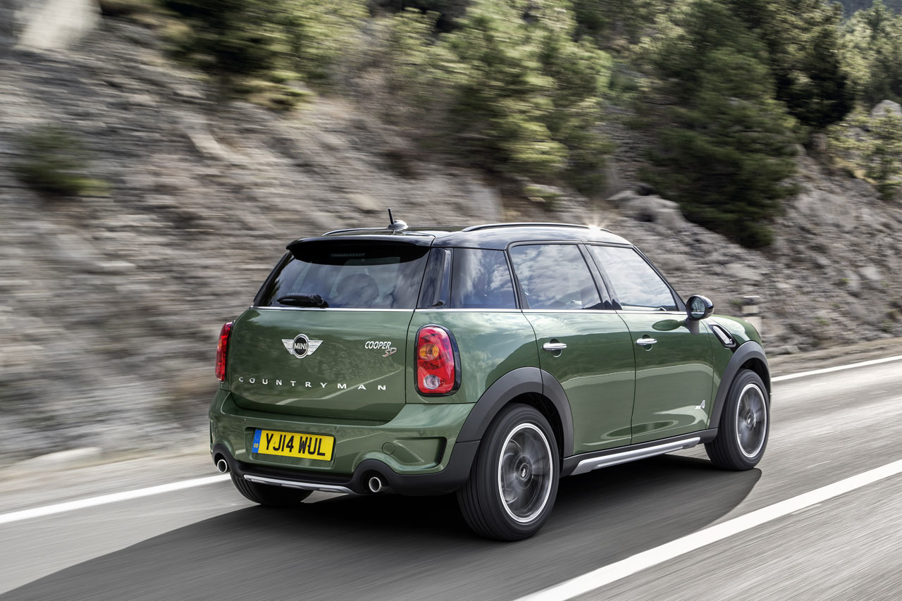 2015 mini countryman photo gallery autoblog. Black Bedroom Furniture Sets. Home Design Ideas