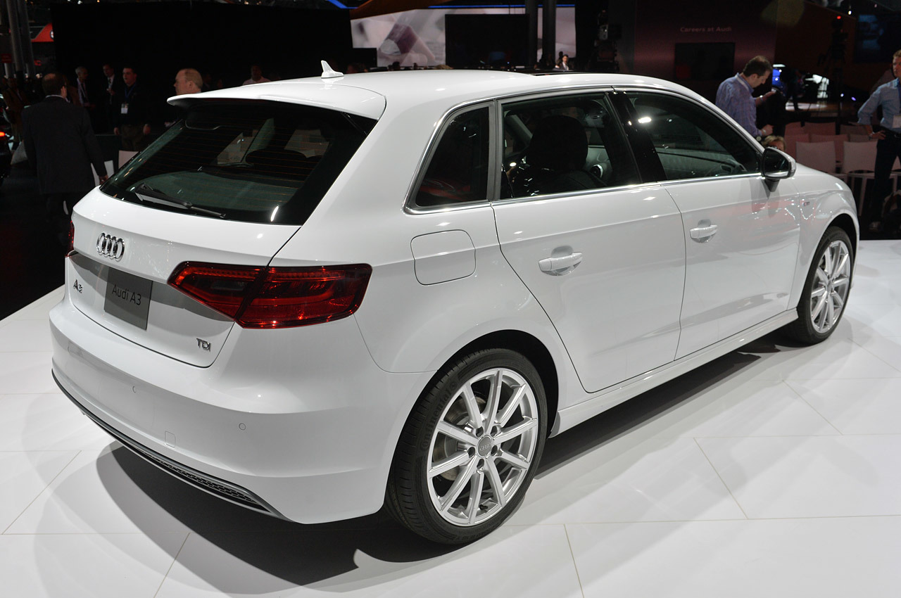2015 audi a3 tdi sportback new york 2014 photo gallery. Black Bedroom Furniture Sets. Home Design Ideas