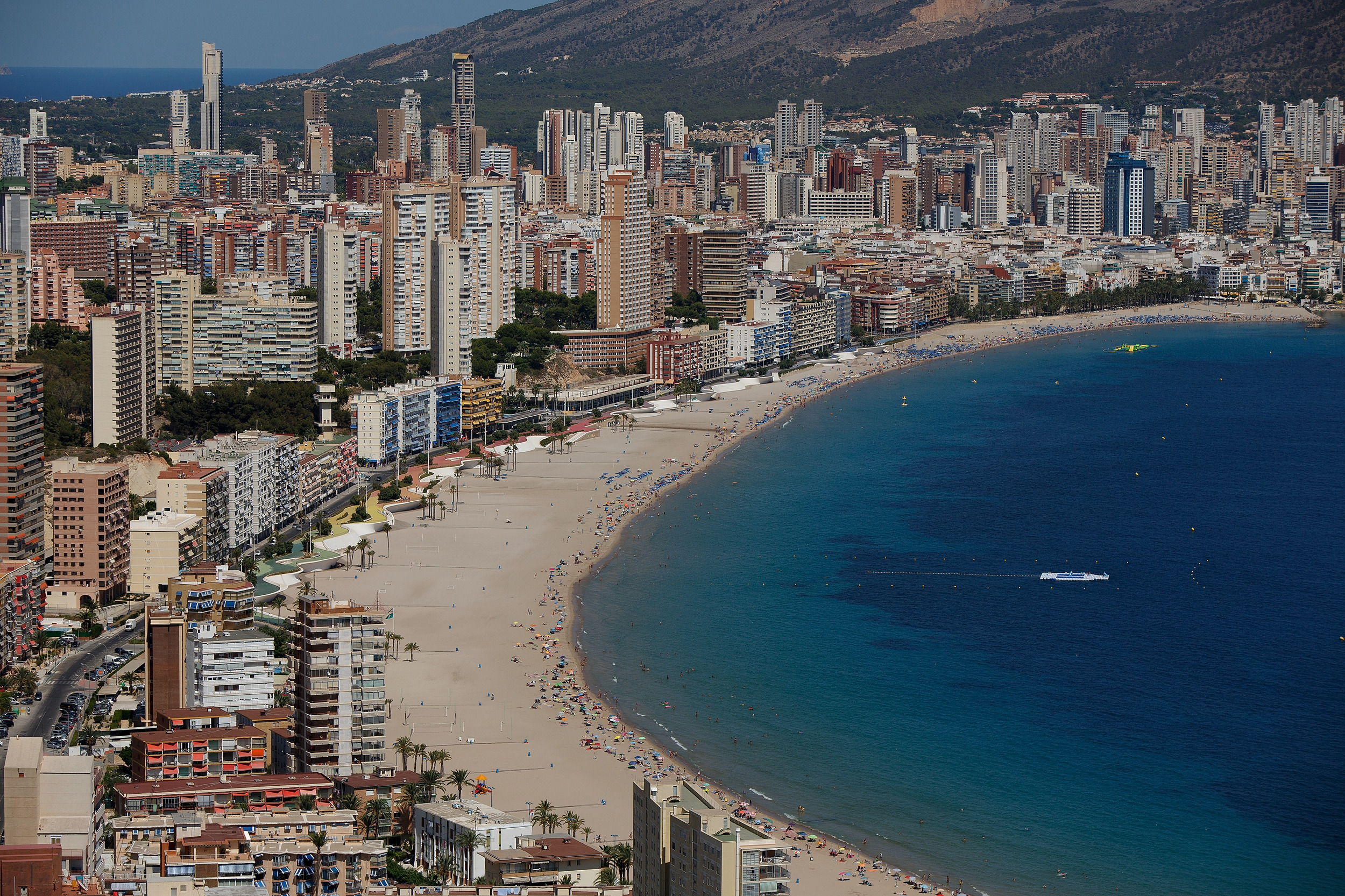 Thomson Flights Check In >> Cheap holiday 2014s: Bulgaria, Spain and Crete come top ...