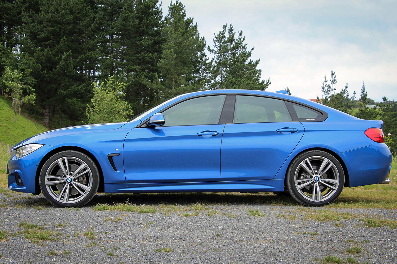 2015 bmw 4 series gran coupe quick spin photo gallery. Black Bedroom Furniture Sets. Home Design Ideas