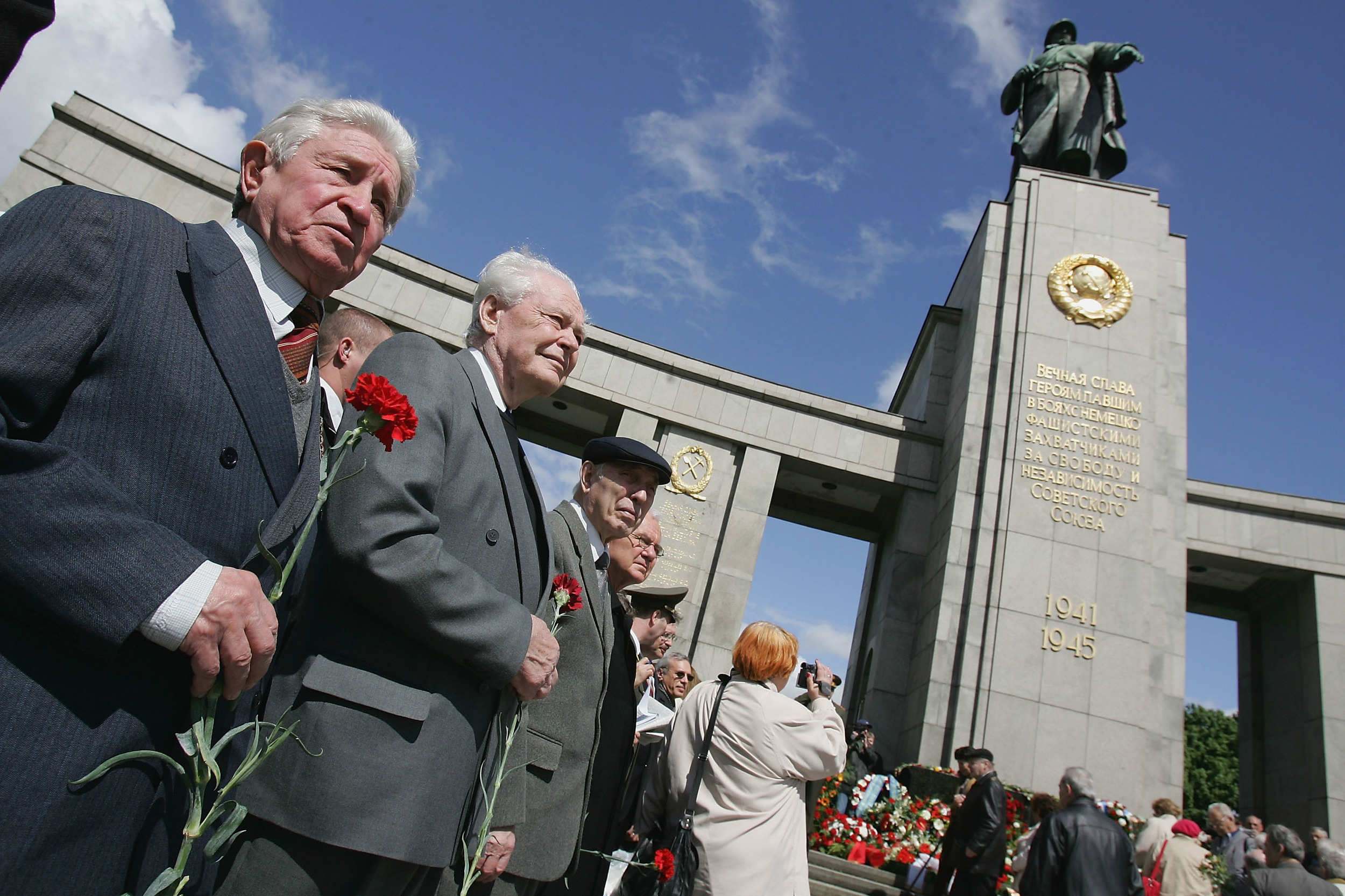 Rally Commemorates 1937 Memorial Day Massacre: China Uses D-Day Anniversary To Praise Germany, Slam Japan