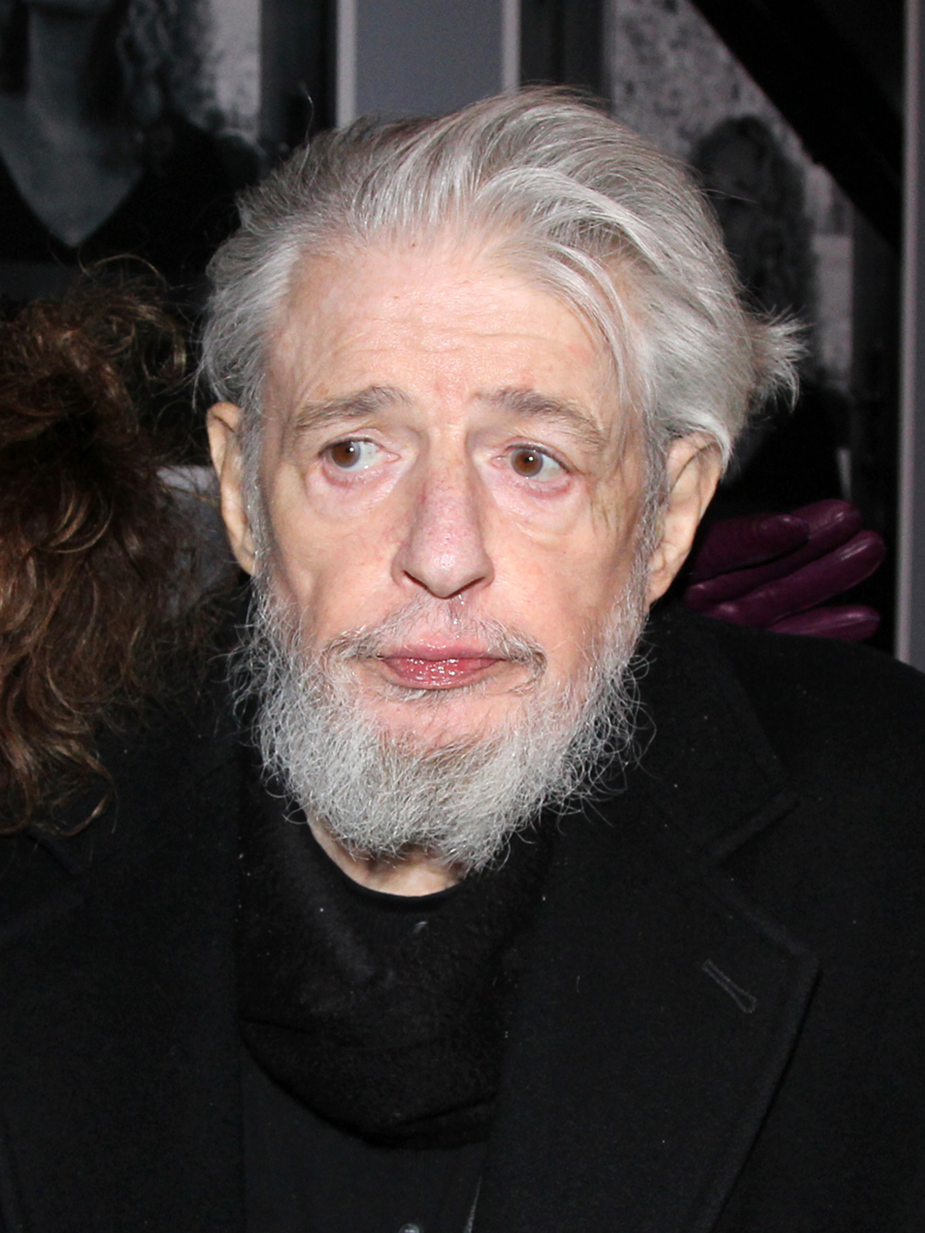 Prolific lyricist Gerry Goffin, who penned hits like '(You ...