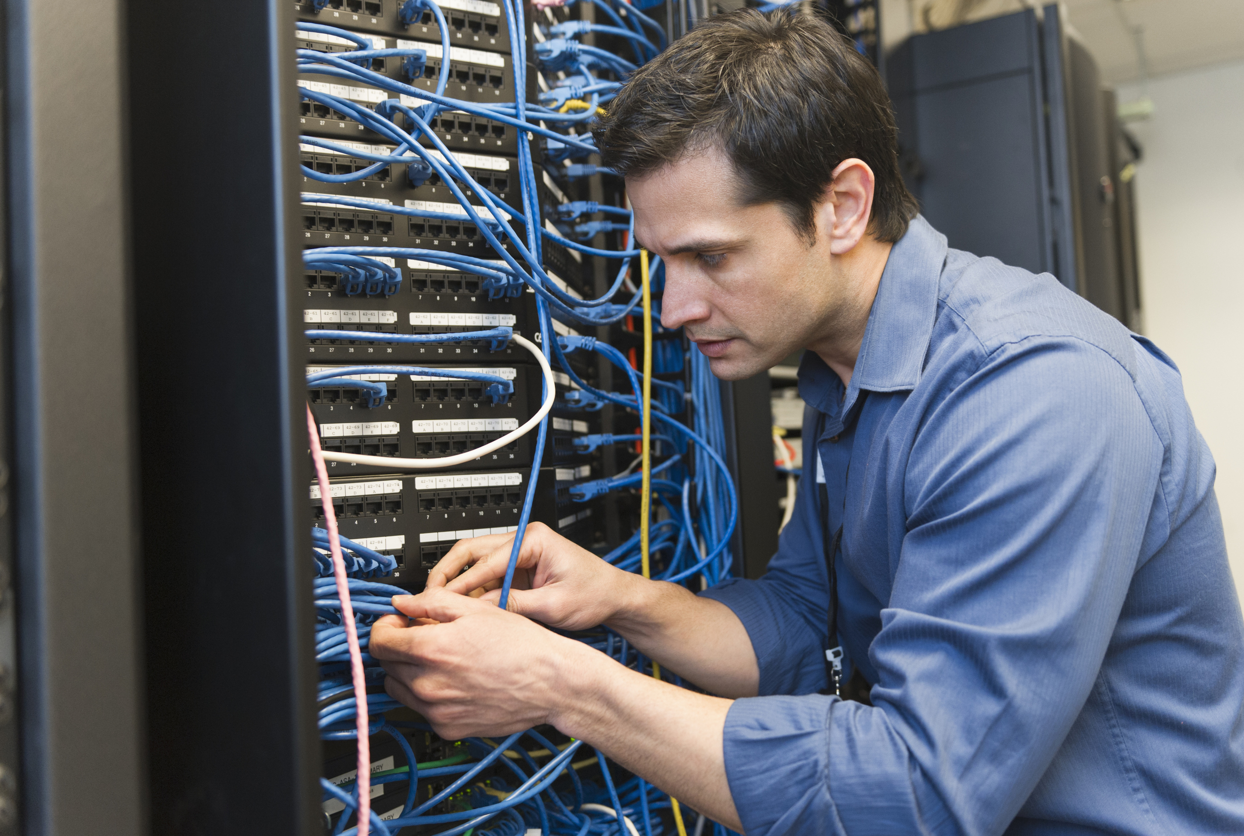 Career choice network and computer systems