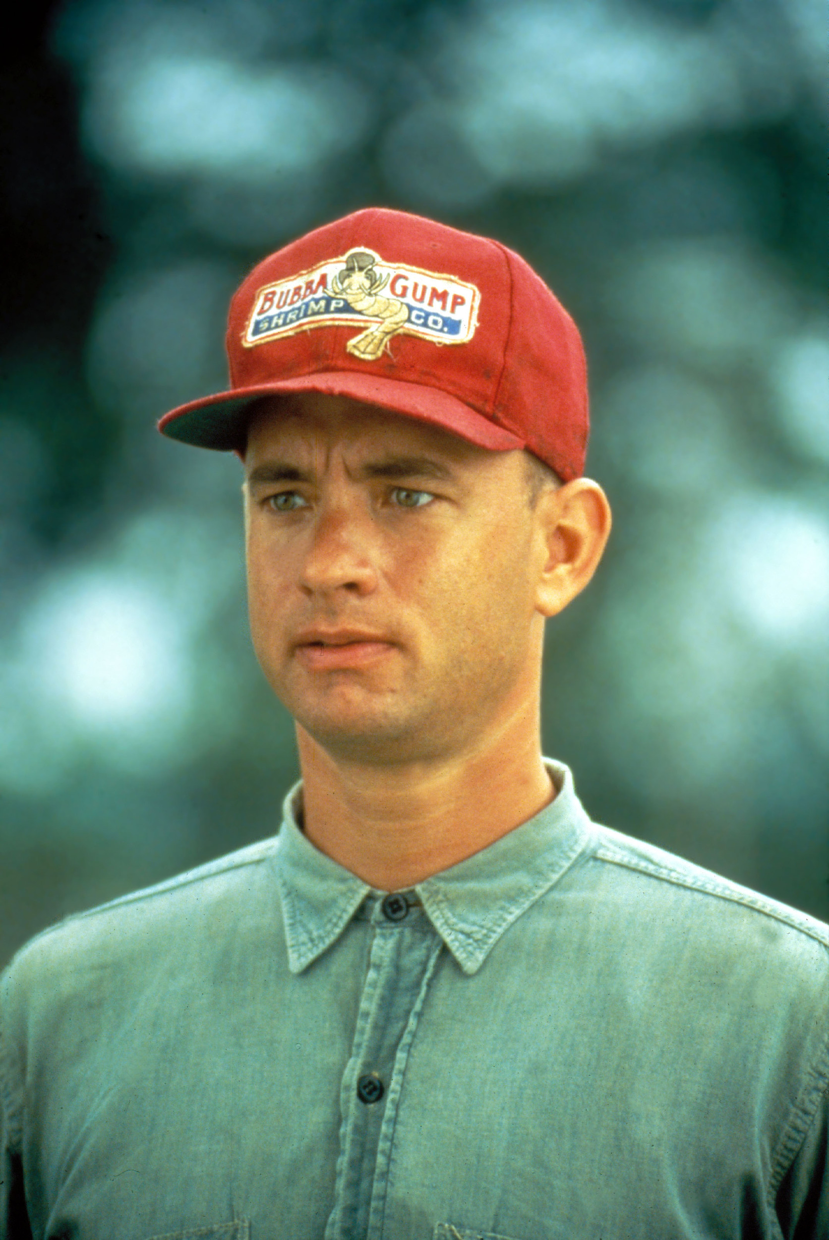 Remembering 'Forrest Gump,' 20 years later