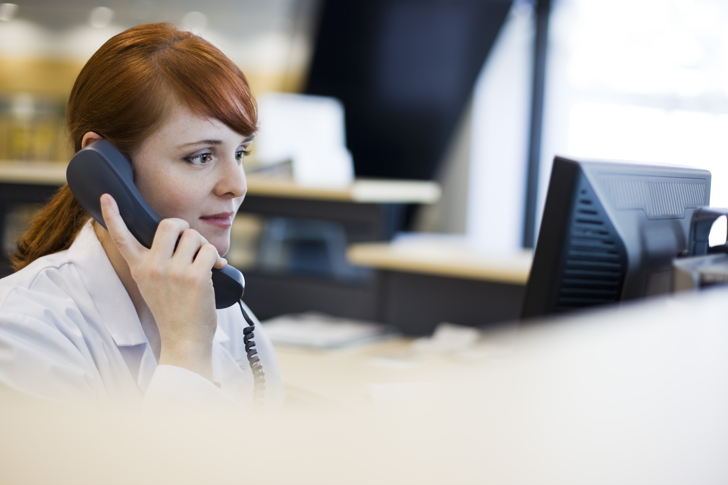 The Well Paid Receptionist Case Analysis