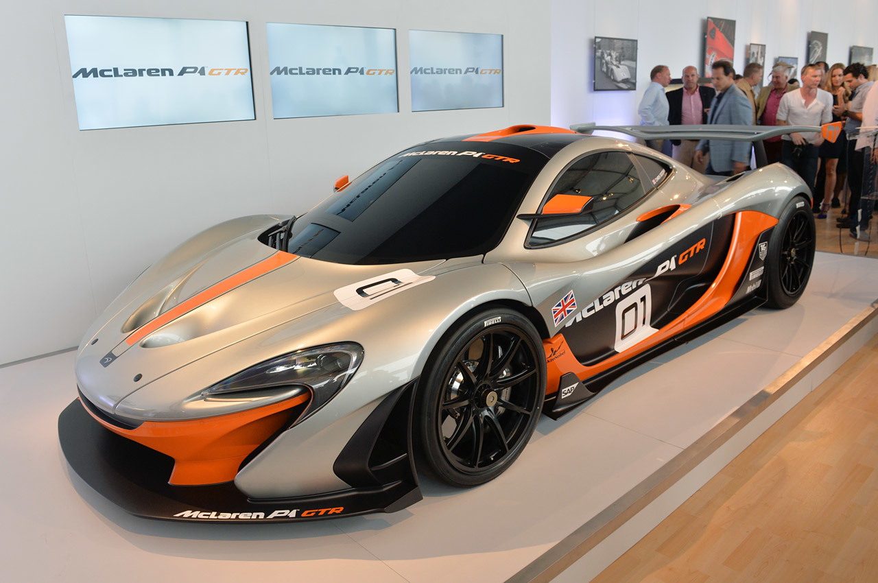 mclaren p1 gtr 2015 mclaren autopareri. Black Bedroom Furniture Sets. Home Design Ideas