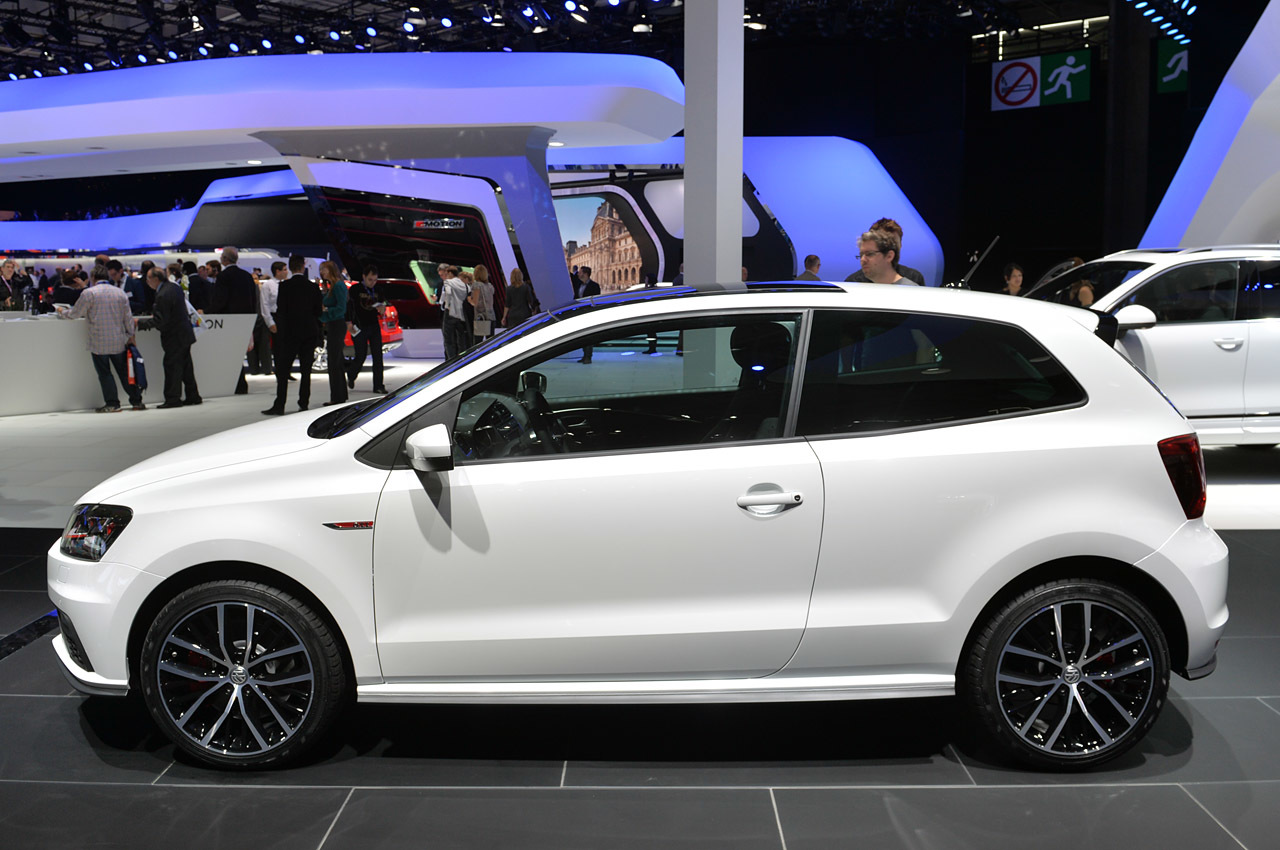 volkswagen polo gti 2015 dark cars wallpapers. Black Bedroom Furniture Sets. Home Design Ideas