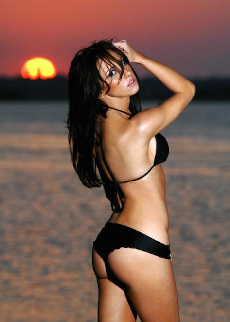 Jenn Sterger Nude Pictures 97