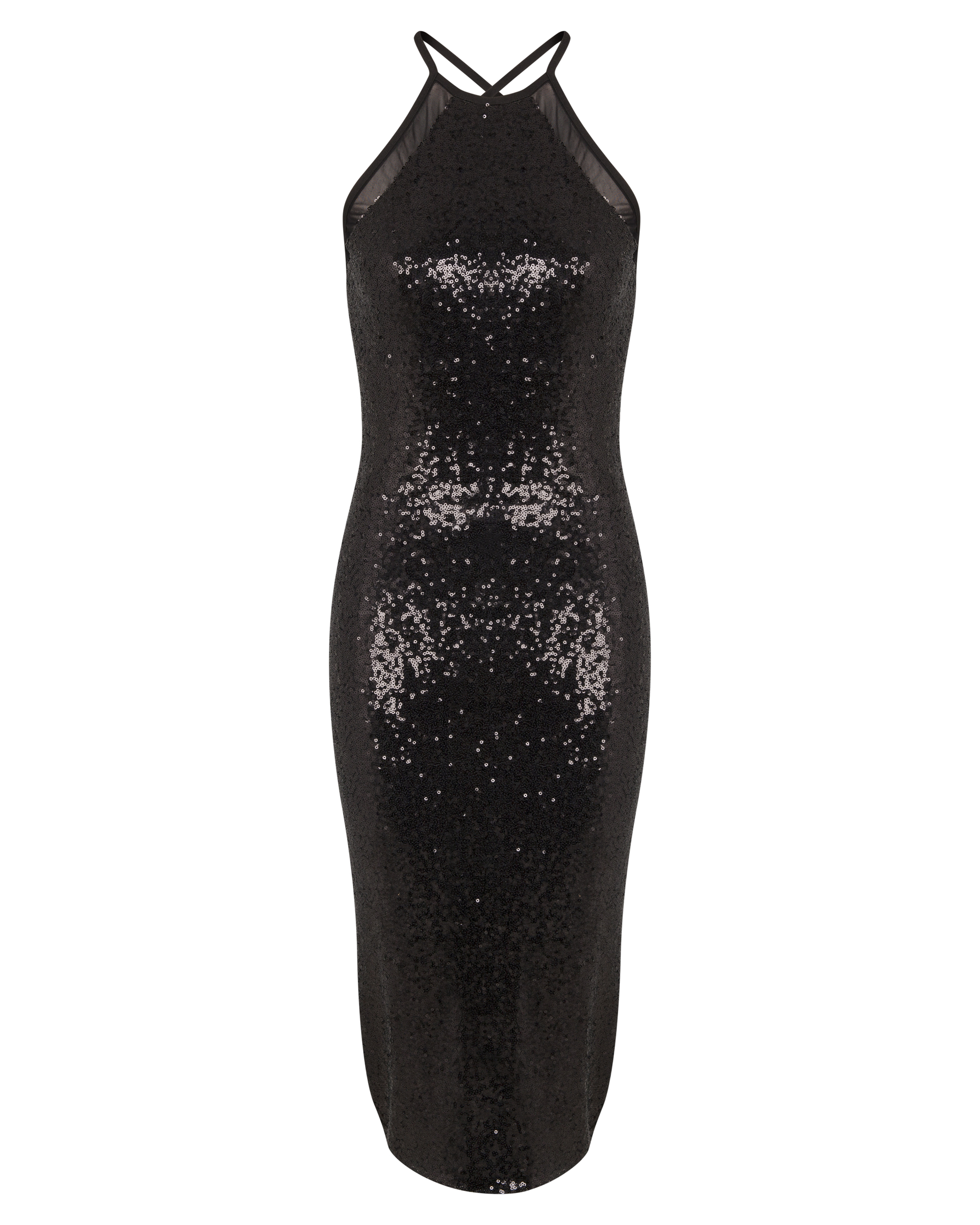 15 Christmas Party Dresses To Get You Noticed