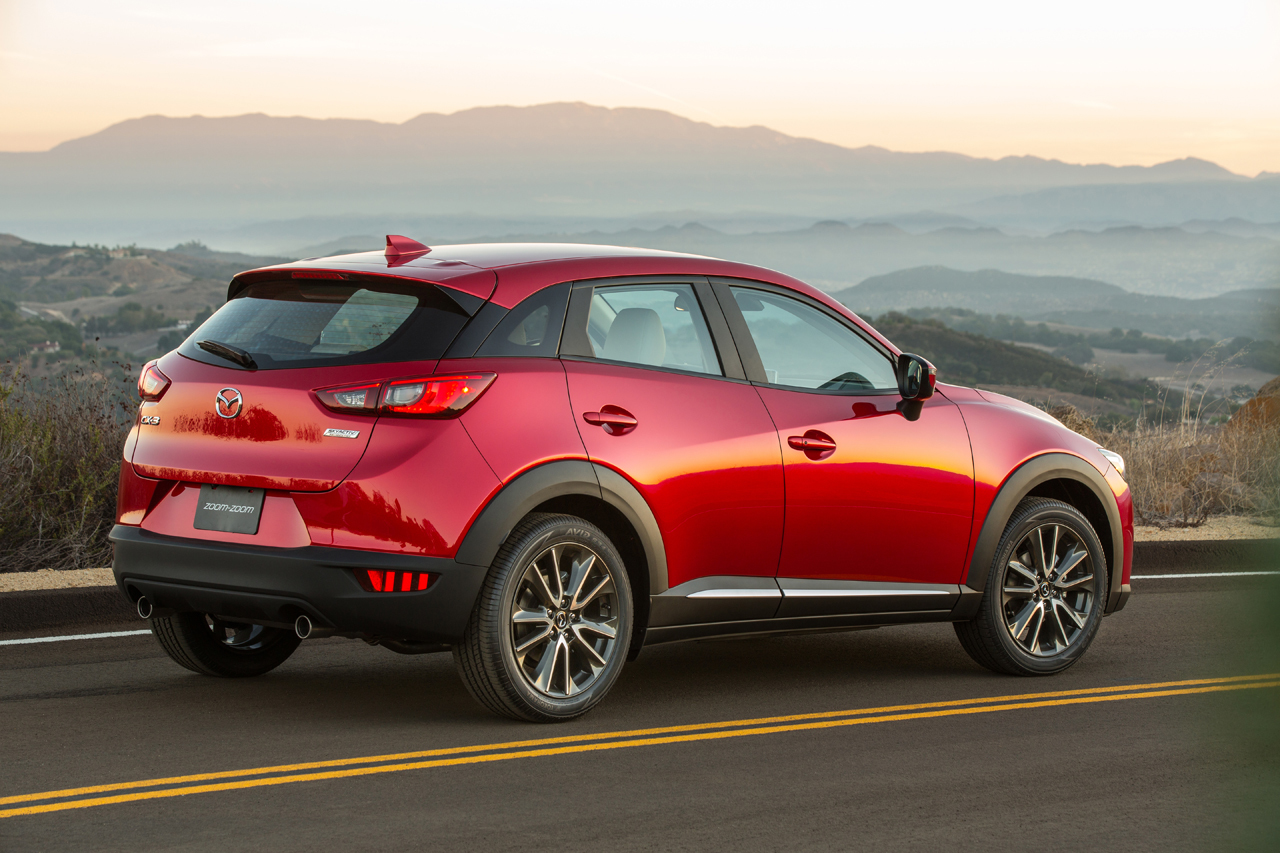 2016 mazda cx 3 photo gallery autoblog. Black Bedroom Furniture Sets. Home Design Ideas