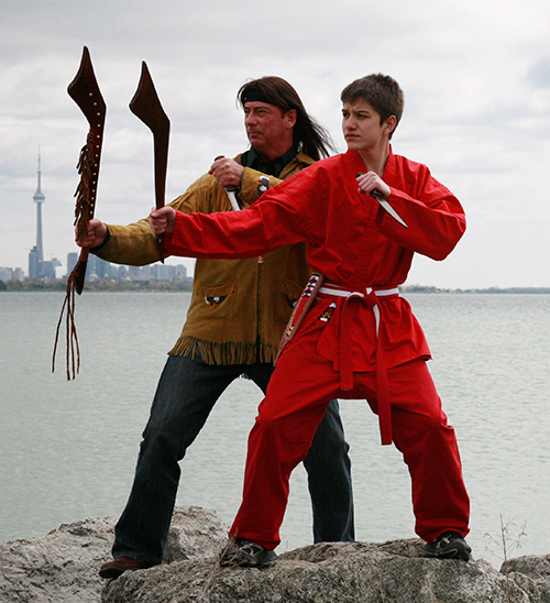 8 deadly martial arts that you ve never heard of