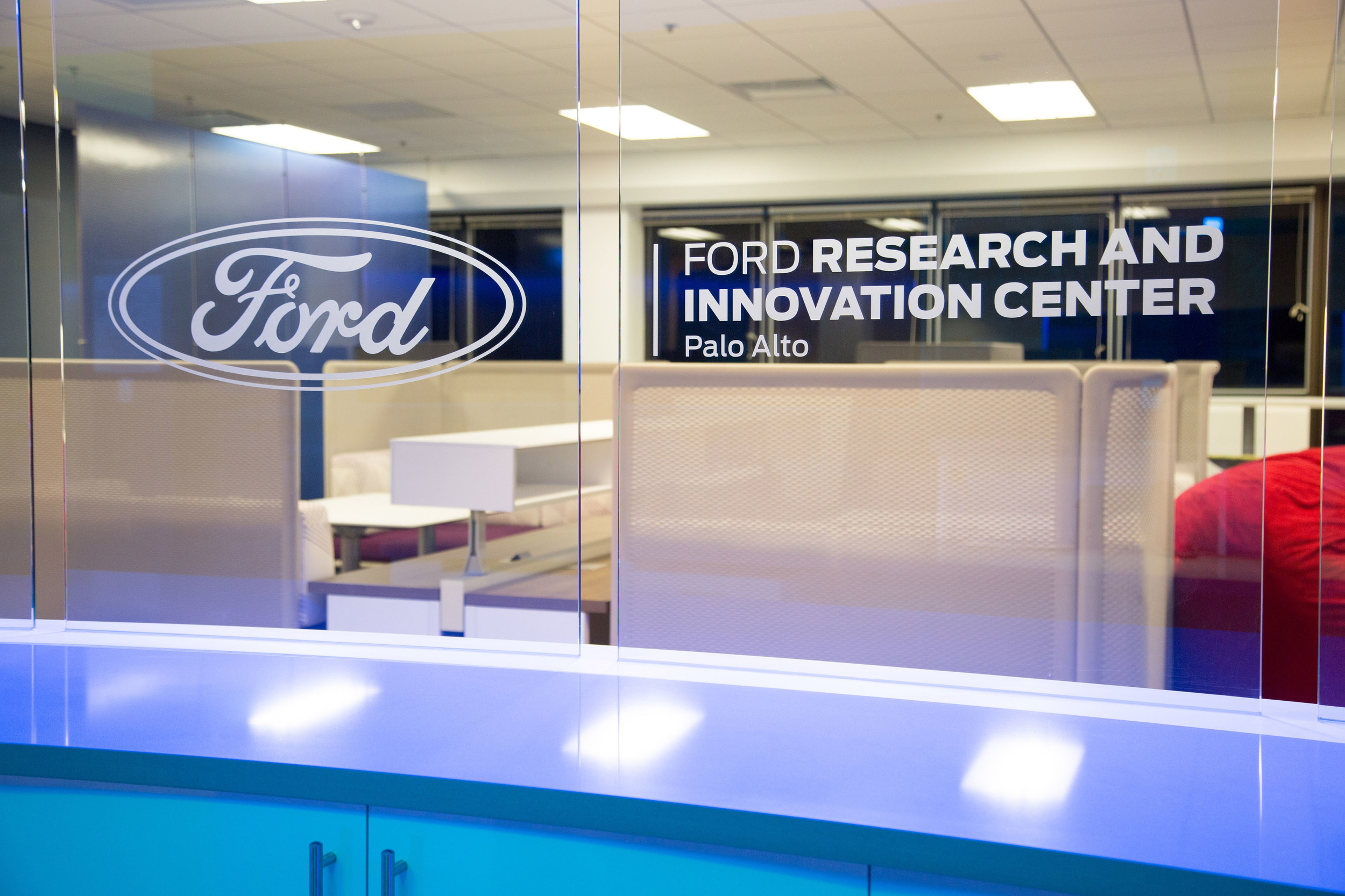 ford research and innovation center palo alto photo gallery autoblog. Black Bedroom Furniture Sets. Home Design Ideas