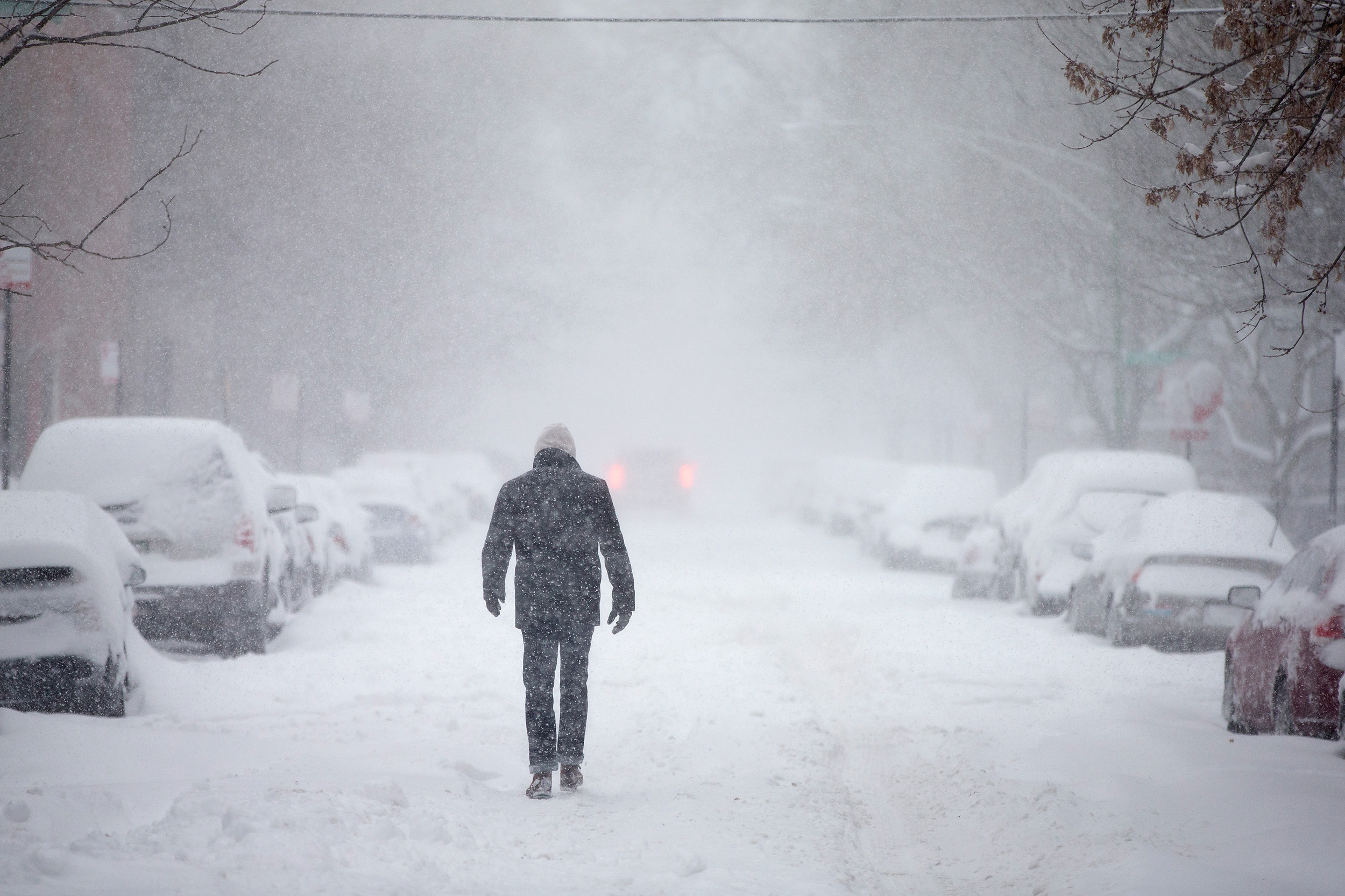 Winter Storm: 5 Biggest Questions About Winter 2015-2016 In The US