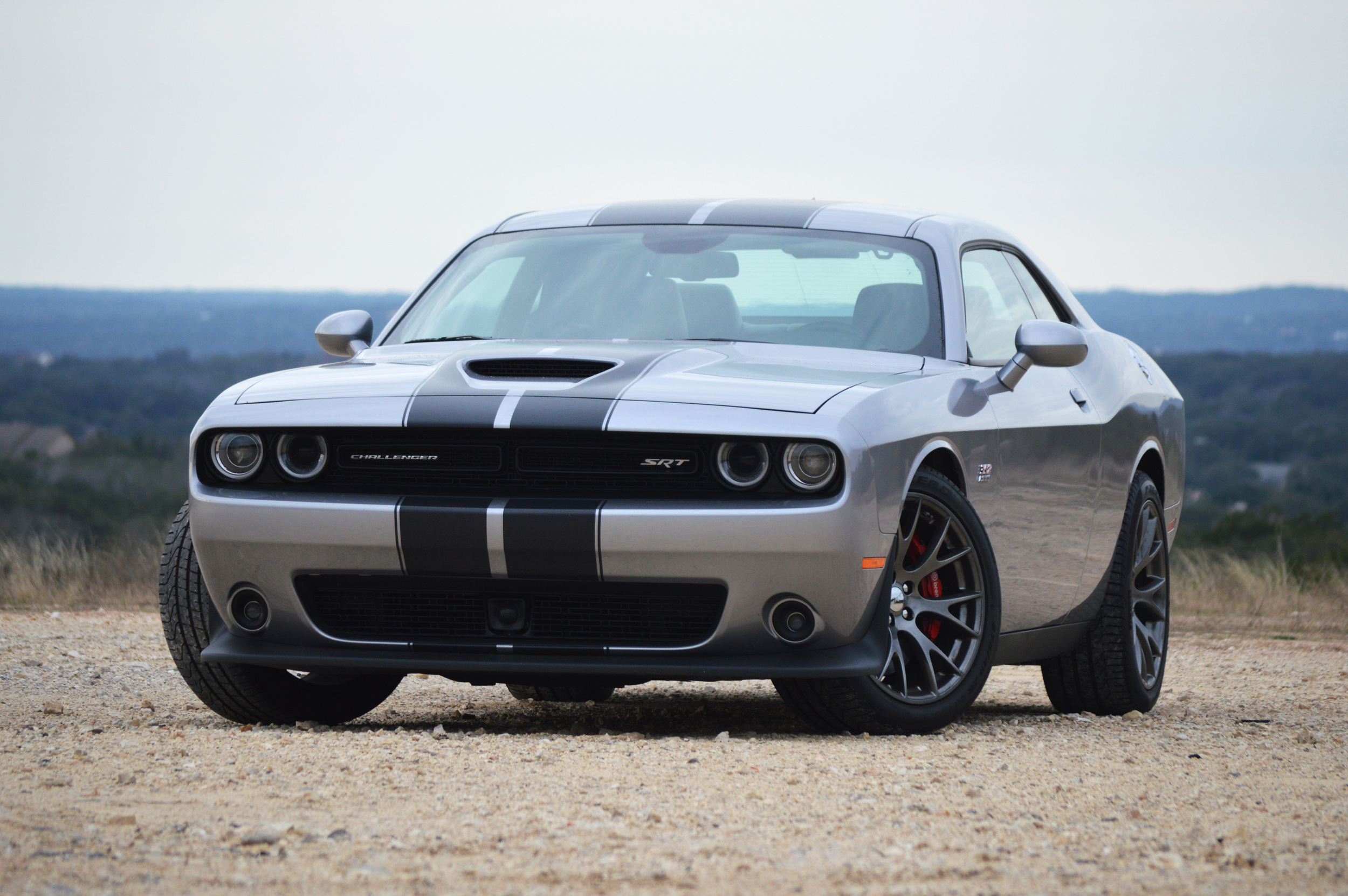 2016 Dodge Charger Srt 392 >> 2015 Dodge Challenger Srt 392 Autoblog