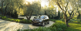 Buick Enclave gets continental makeover with Tuscan trim ...