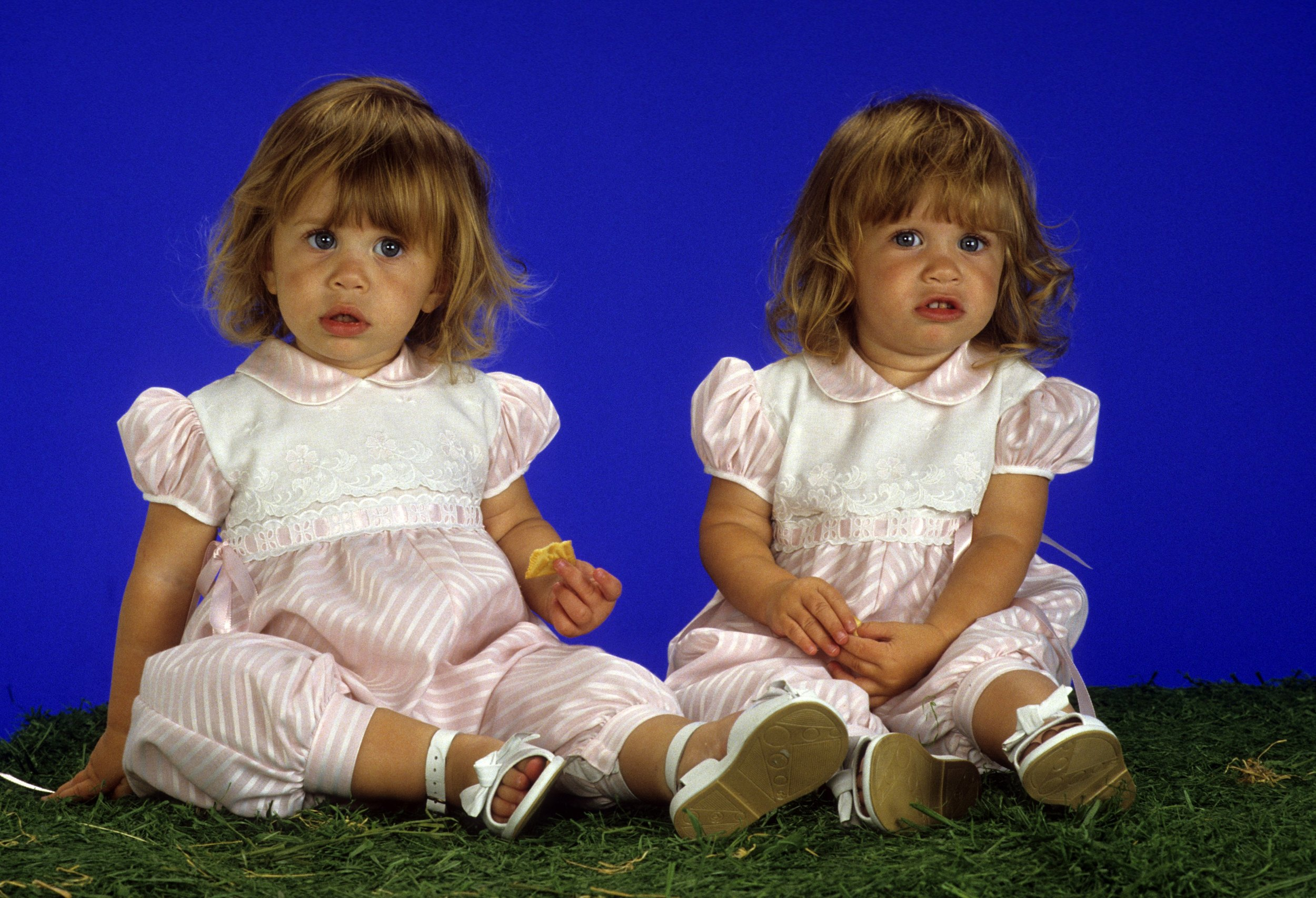 #TBT: 'Full House' Cast Through the Years - The Moviefone Blog