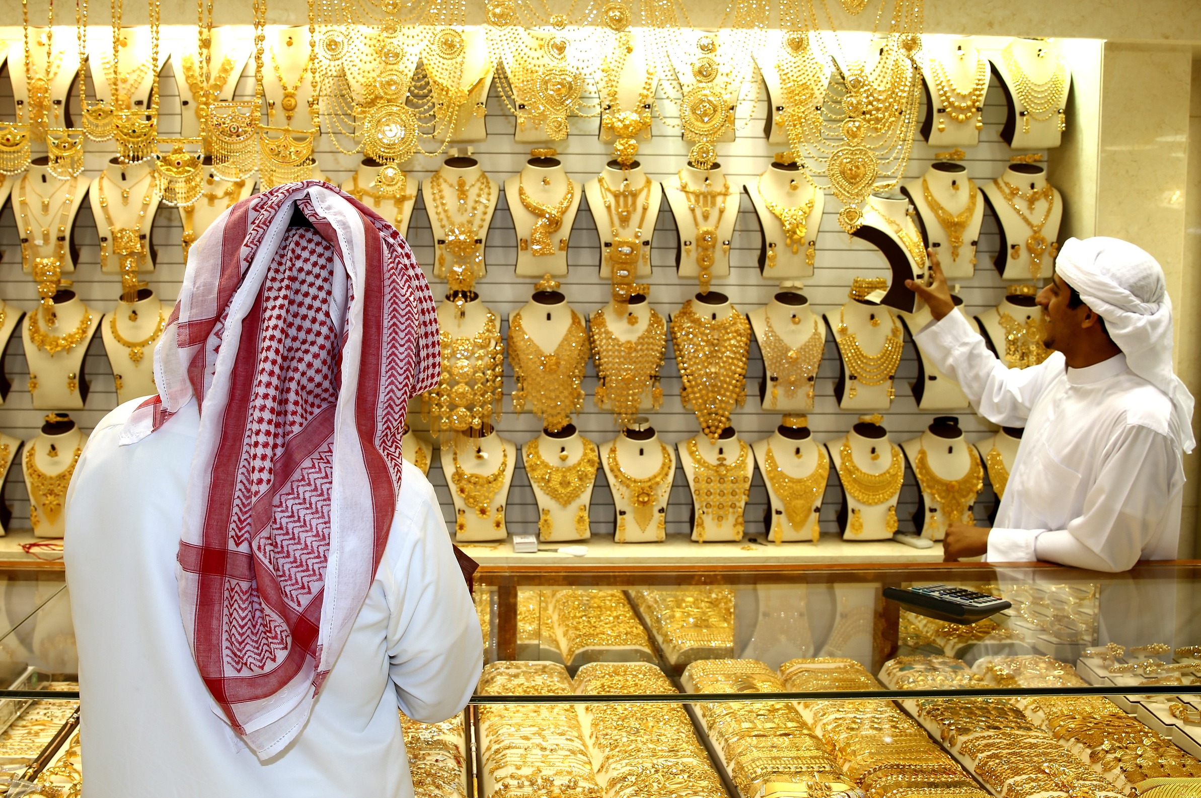 10 Unusual Things To Do In Dubai Aol Travel Uk