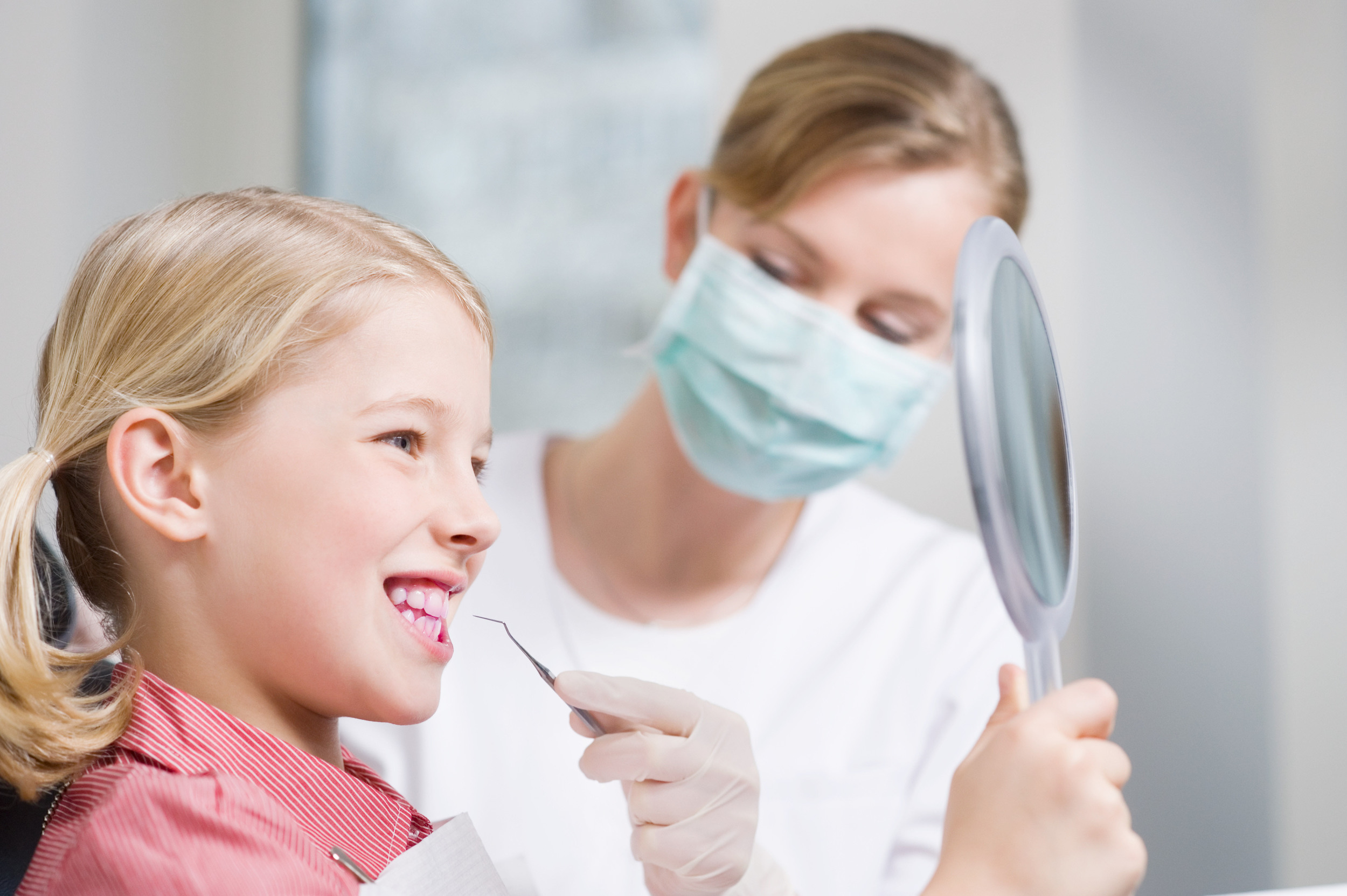 A career in dentistry is a good choice