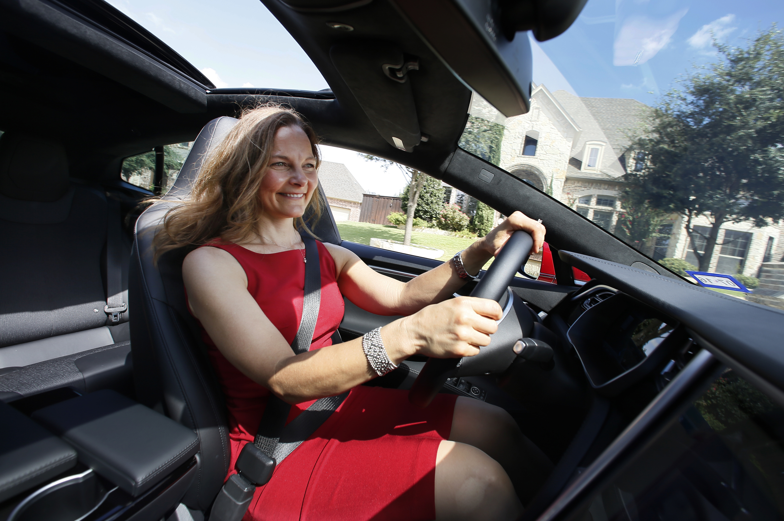 Pre Owned Tesla >> Vegan car shoppers try to steer clear of leather | Autoblog