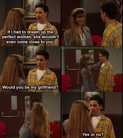 cory and topanga relationship goals pictures