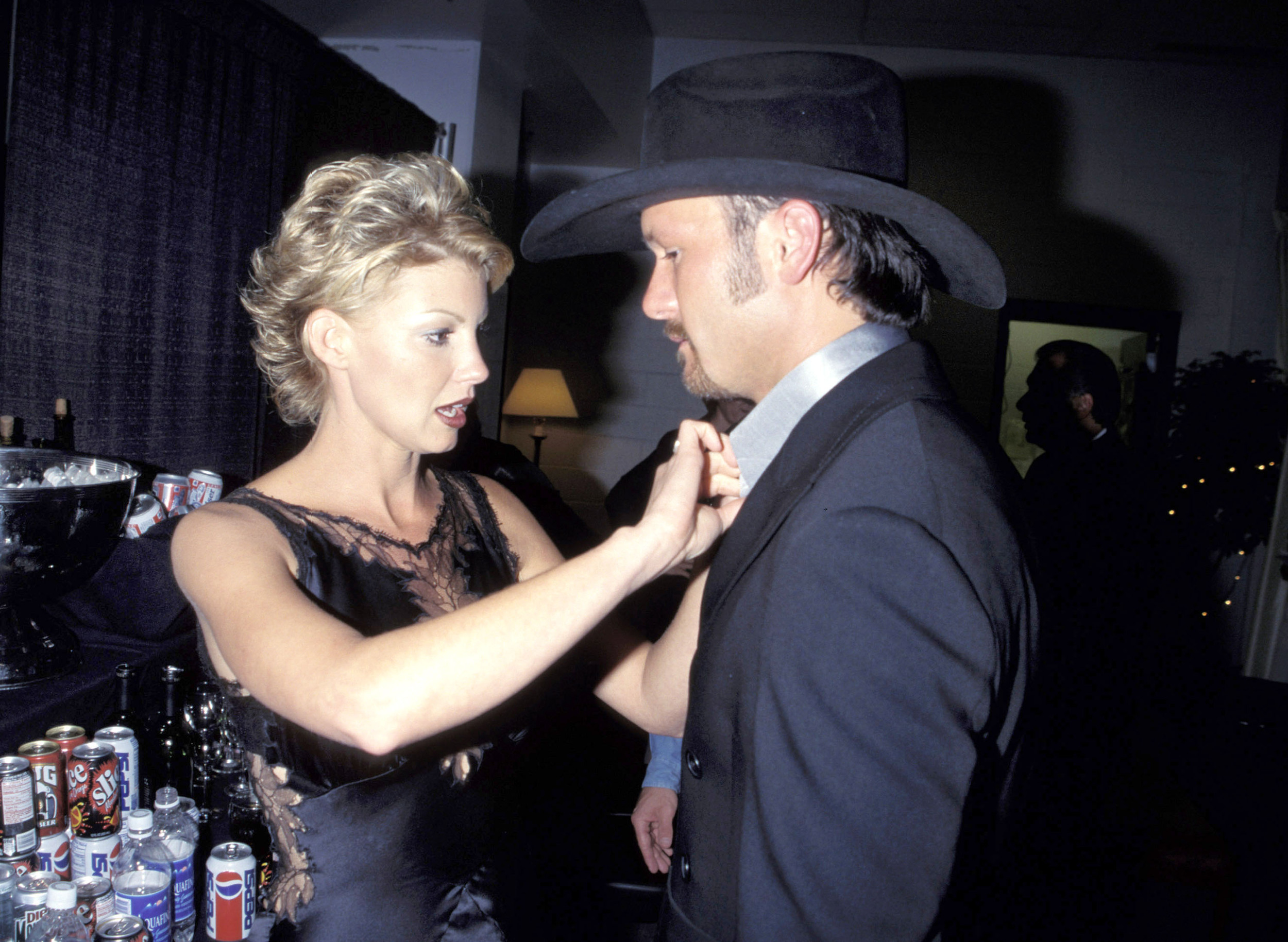 Today In History: Country Music Royalty Tim McGraw And