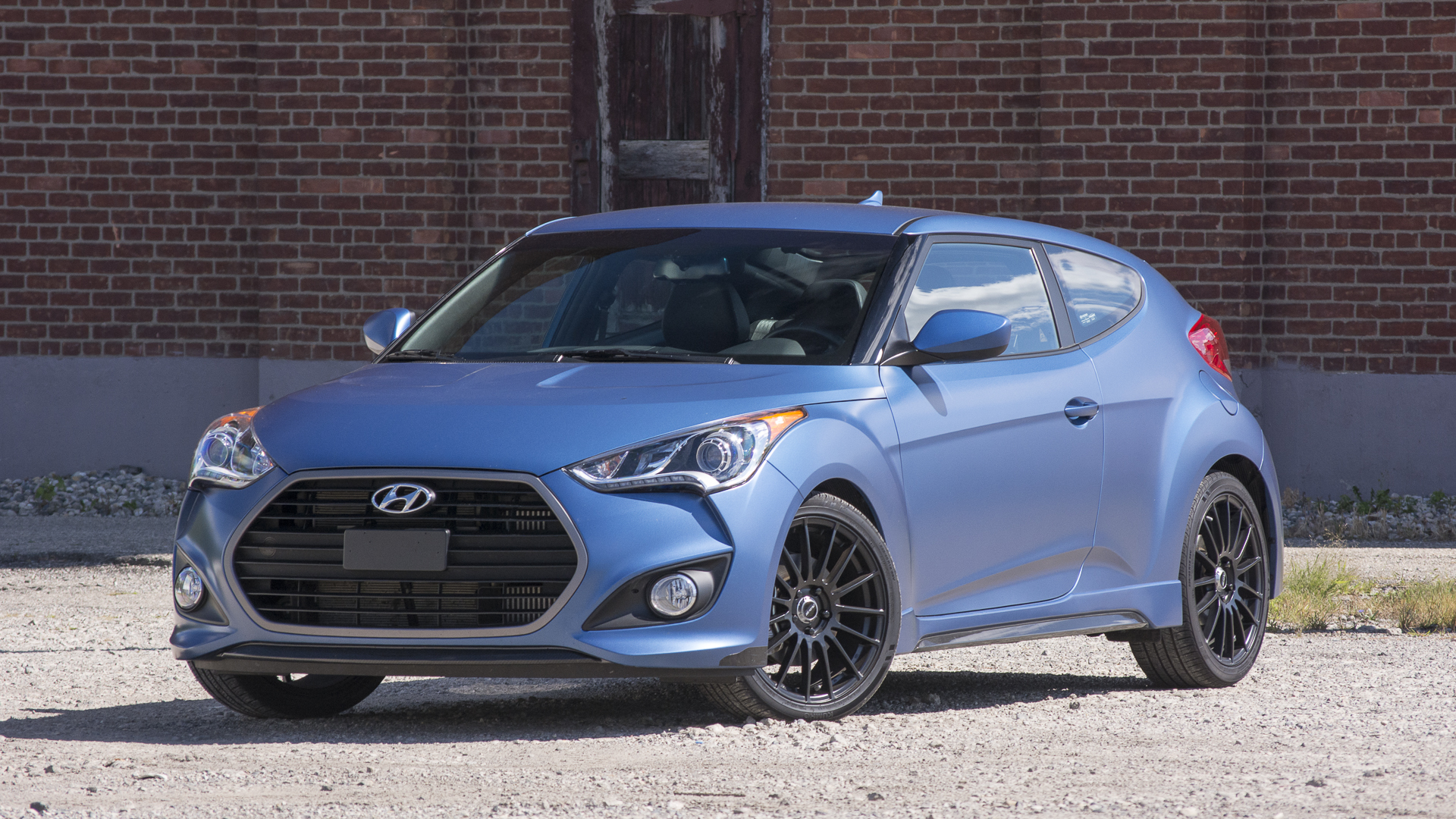 2016 Hyundai Veloster Turbo Rally Edition Quick Spin W Video Autoblog