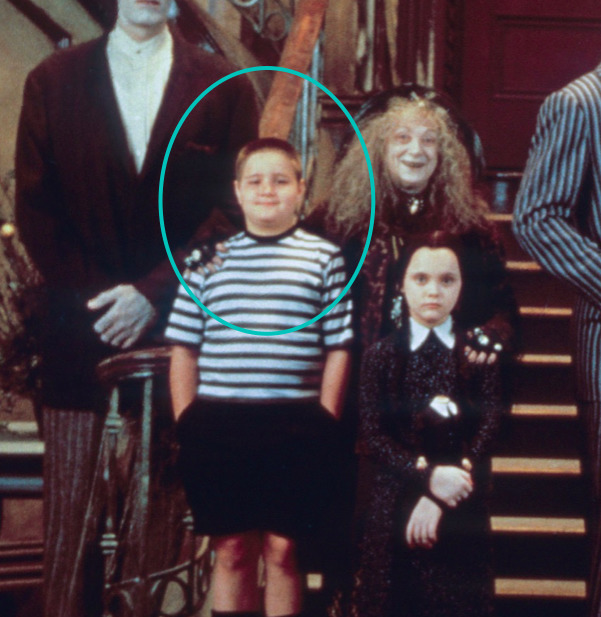 Where Are They Now: The Addams Family