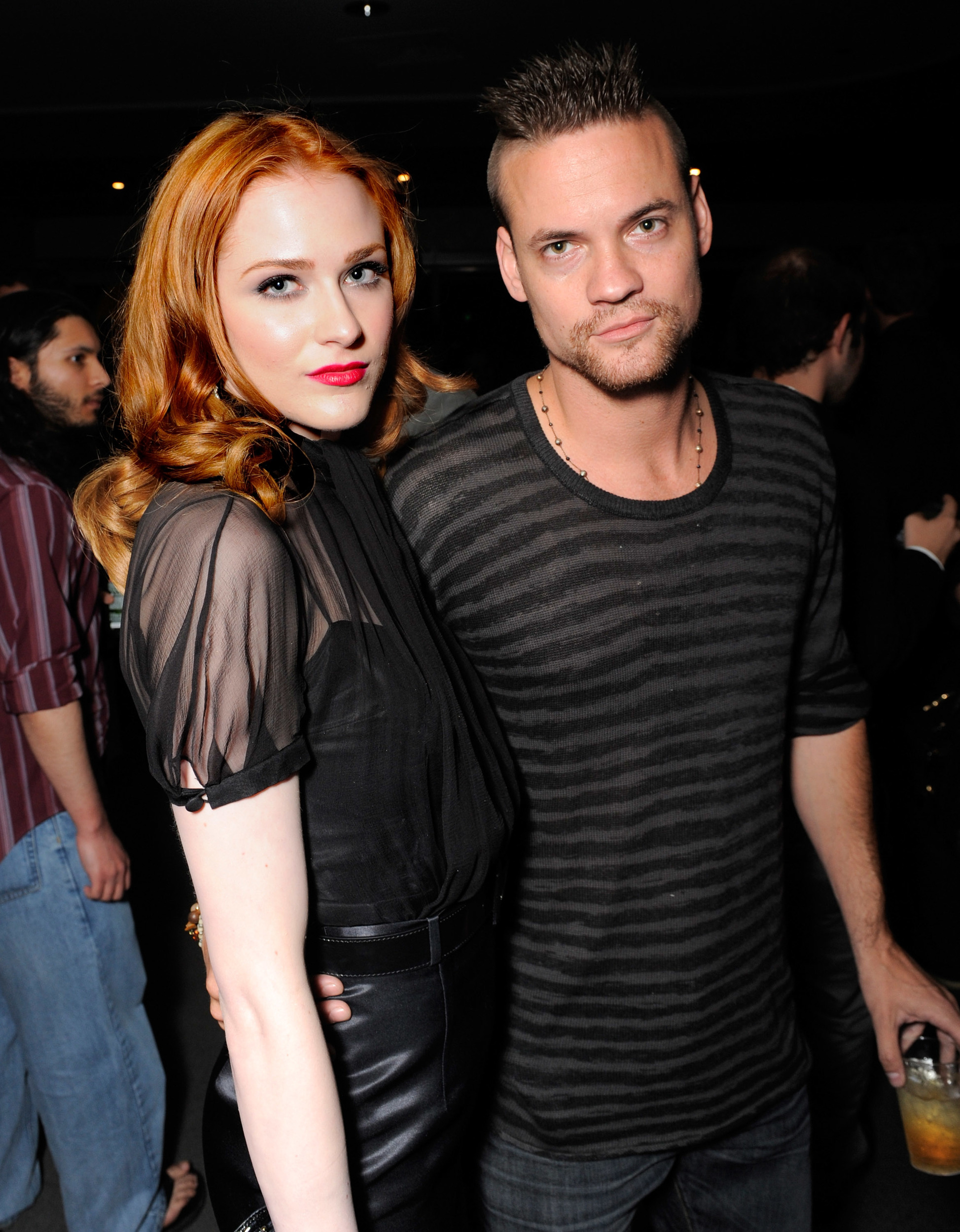 maggie and shane west are they dating