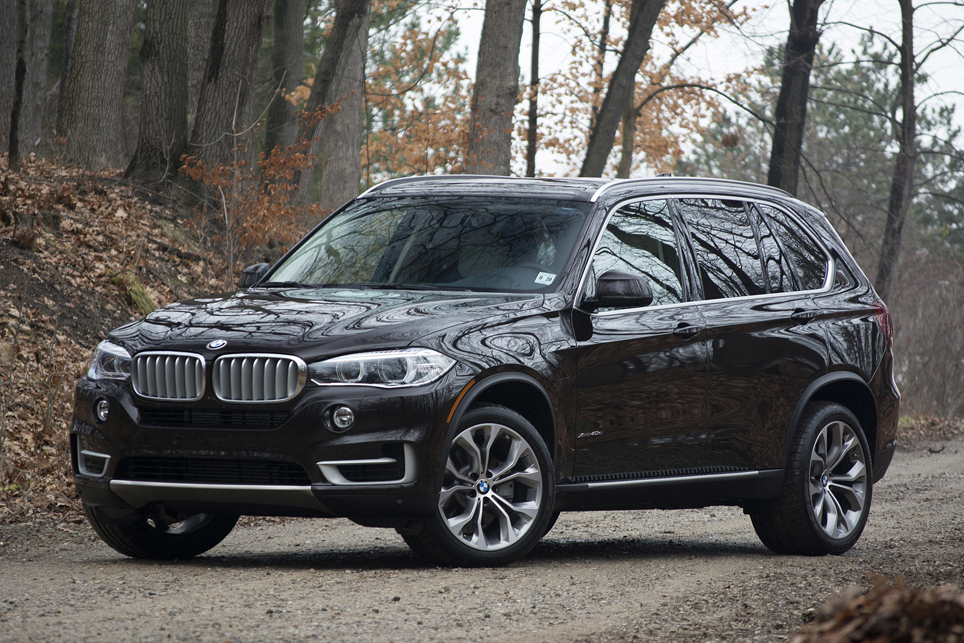2016 Bmw X5 Xdrive40e Review W Video Autoblog