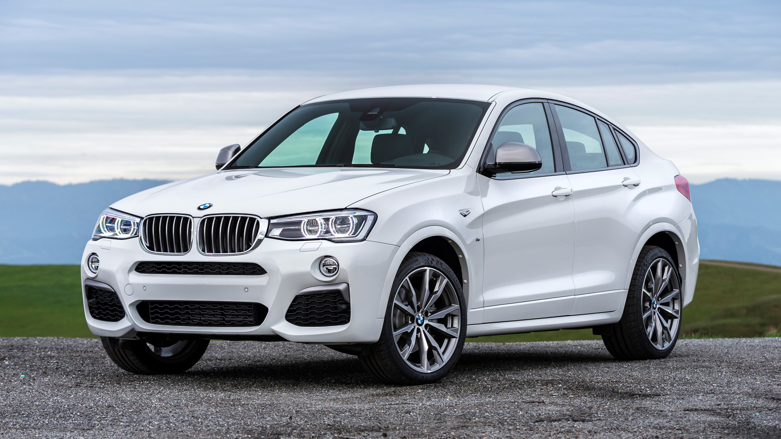 2020 BMW X4 Redesign, M40i, M Package >> 2016 Bmw X4 M40i Quick Spin Autoblog