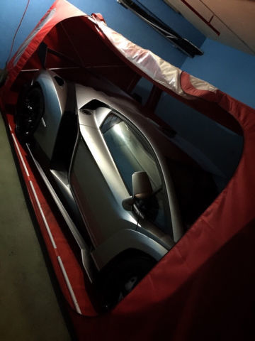 Lamborghini Veneno For Sale >> Lamborghini Veneno could be yours for just $11 million | Autoblog