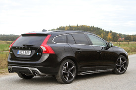 the 2017 volvo v60 t6 awd gets better with a polestar ecu autoblog. Black Bedroom Furniture Sets. Home Design Ideas