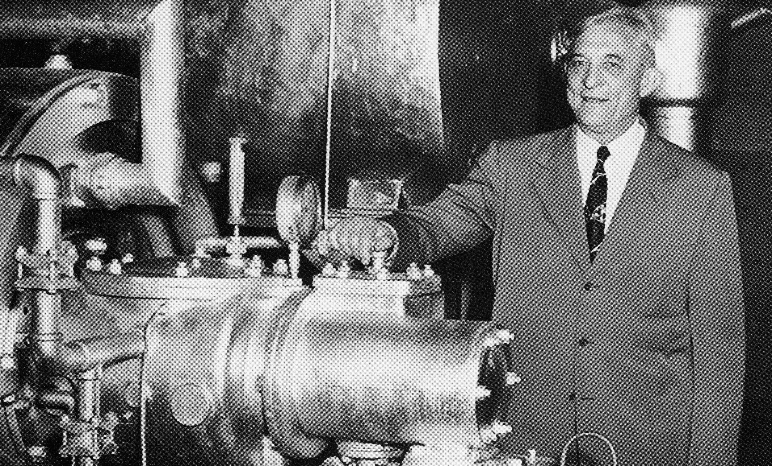 willis carrier brief history The launch of carrier air conditioning company in the opening decades of the 20th century, willis carrier established carrier air conditioning of america as the.